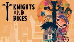 Knights-and-bikes-ps4-review