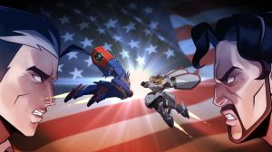Metal Wolf Chaos XD 'Let's Party' Launch Trailer Released