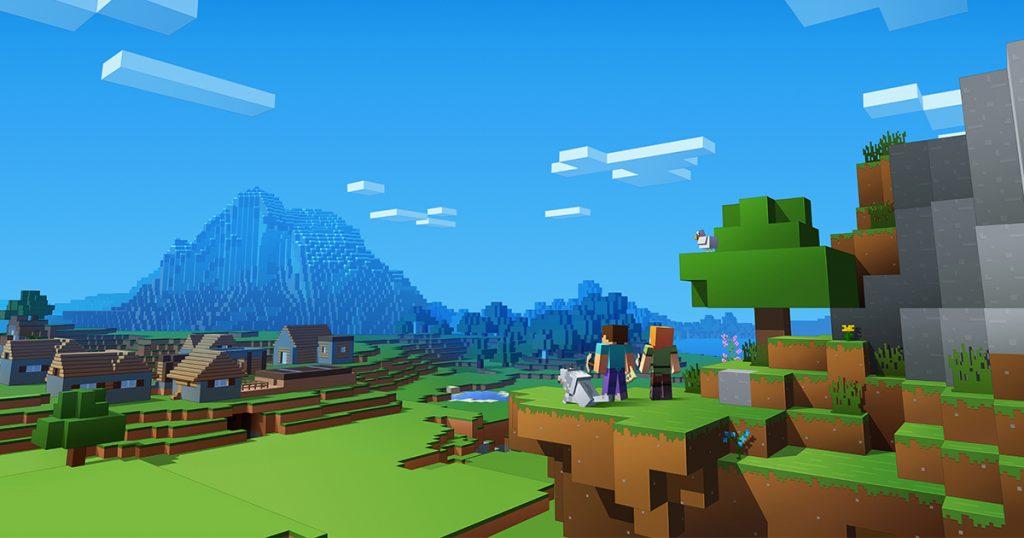 Minecraft PS4 Servers - Status - PlayStation Universe