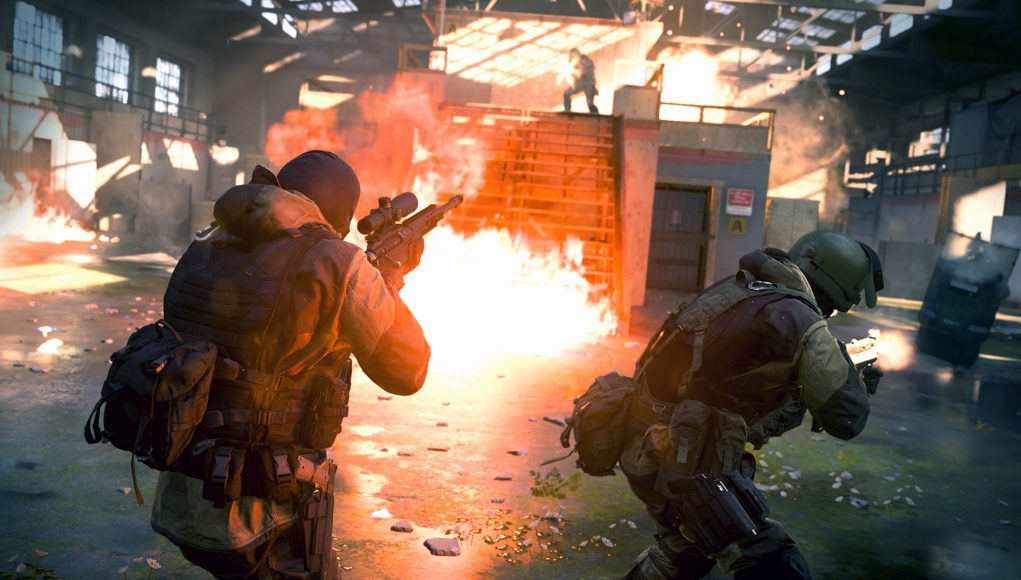 Call of Duty: Modern Warfare Multiplayer Reveal Trailer: Gameplay Details, Killstreaks, Weapons and More