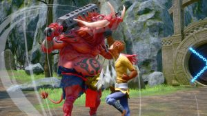 Monkey King: Hero Is Back Extended Trailer Showcased During ChinaJoy 2019