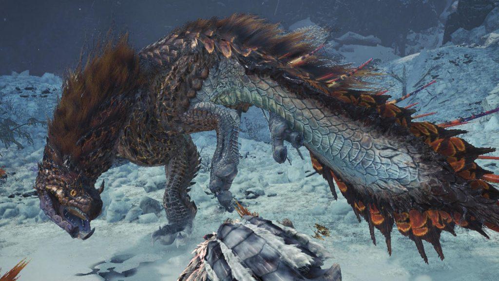 Monster Hunter World Iceborne To Receive Free Dlc Playstation