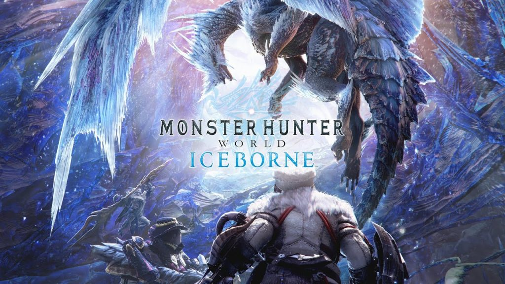 Monster Hunter World Iceborne Gets First Trailer State Of Play
