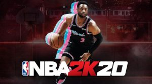 NBA2K20 Gameplay
