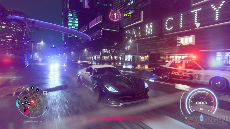 Need For Speed Heat Update Patch Notes For June 9 To Add
