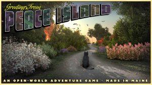 Peace-Island-PS4