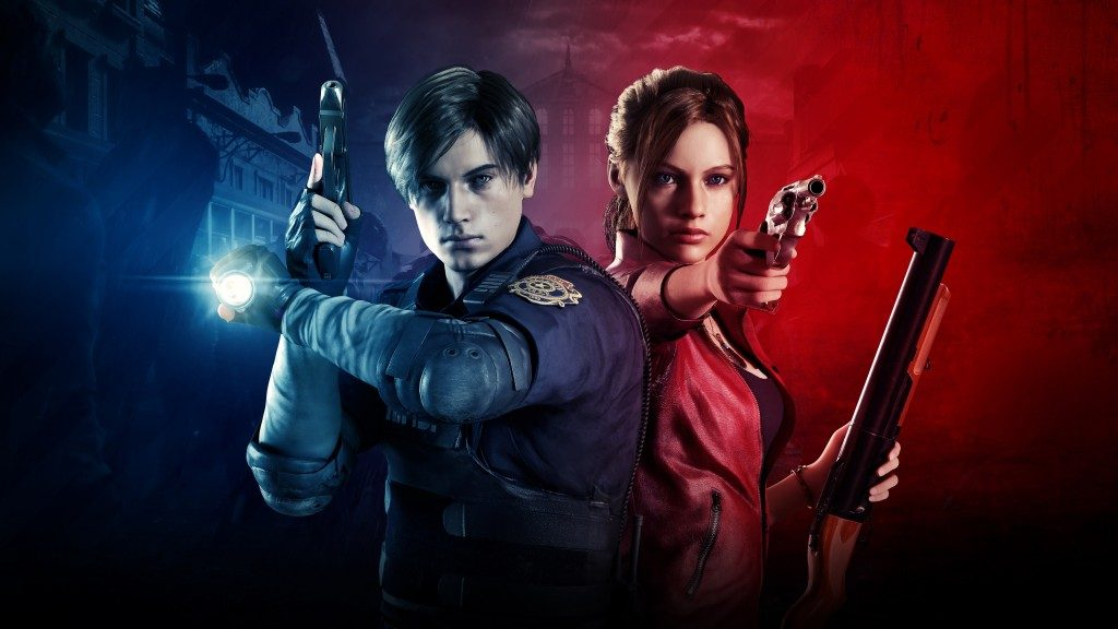 Resident Evil Is Reportedly Being Adapted Into A TV Series By