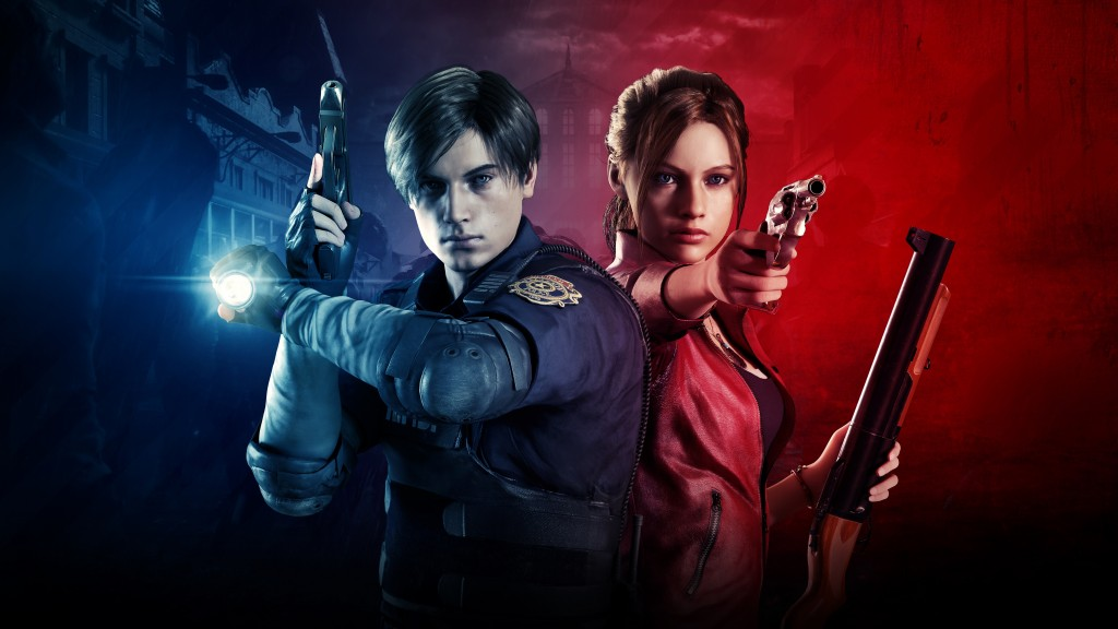 Resident Evil Is Reportedly Being Adapted Into A Tv Series By Netflix Playstation Universe