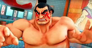 Street Fighter V Getting E. Honda, Lucia, and Poison DLC Characters Today