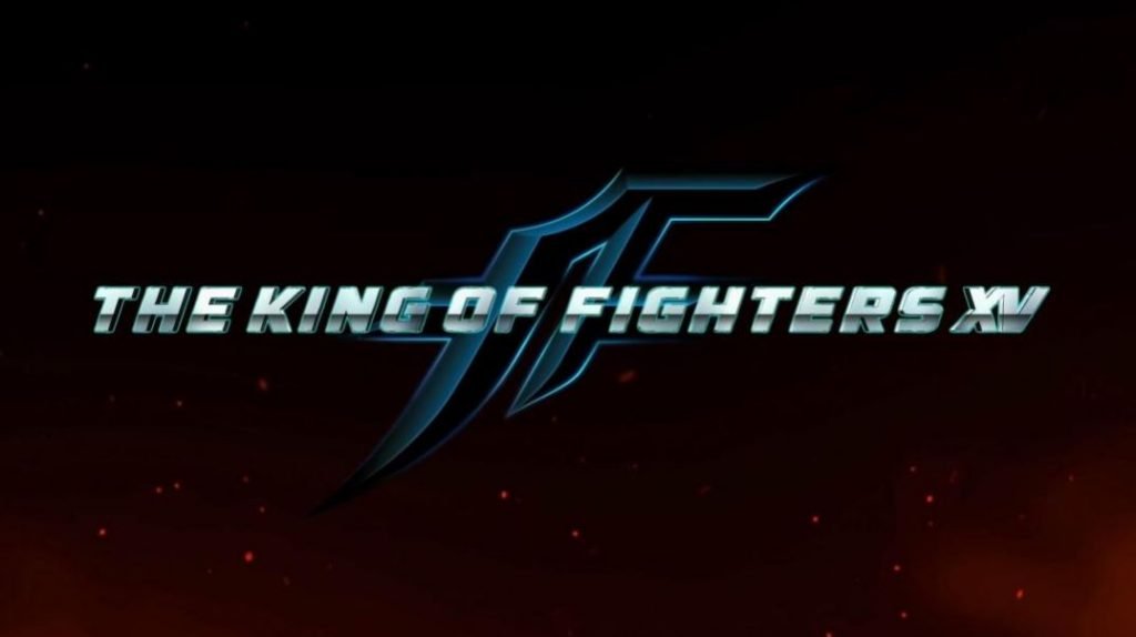The King Of Fighters XV Announced At EVO 2019