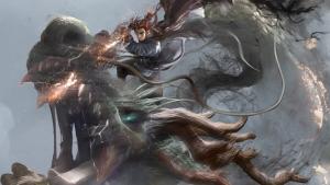 The Oriental Exorcist Gameplay Showcases Sleek, Stylish, Souls-like Combat