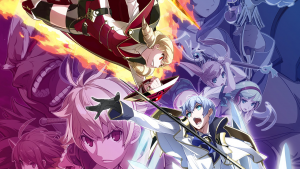 Under Night In-Birth Exe:Late[cl-r] Announced For PS4 At EVO 2019