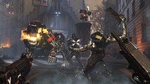 Wolfenstein: Youngblood Update 1.0.3 Patch Notes Revealed