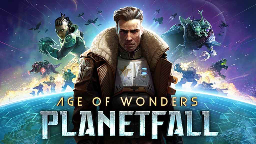 Age of Wonders: Planetfall PS4 Review