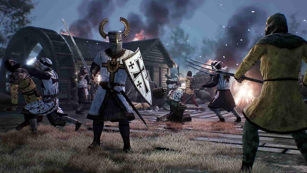 Ancestors Legacy PS4 Review 1