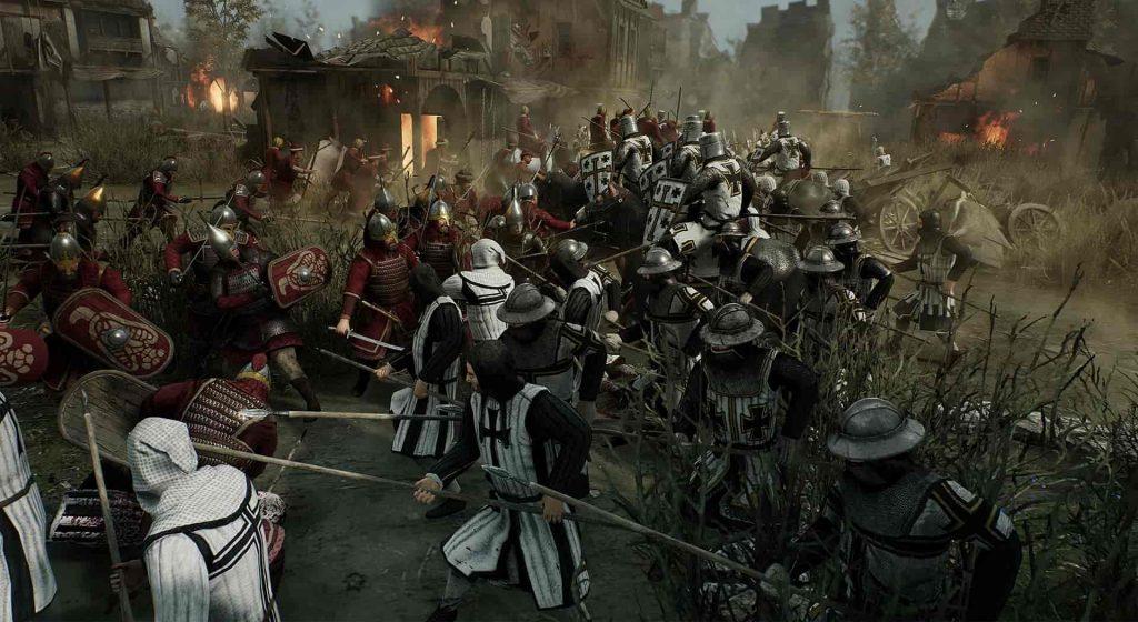 Ancestors Legacy PS4 Review