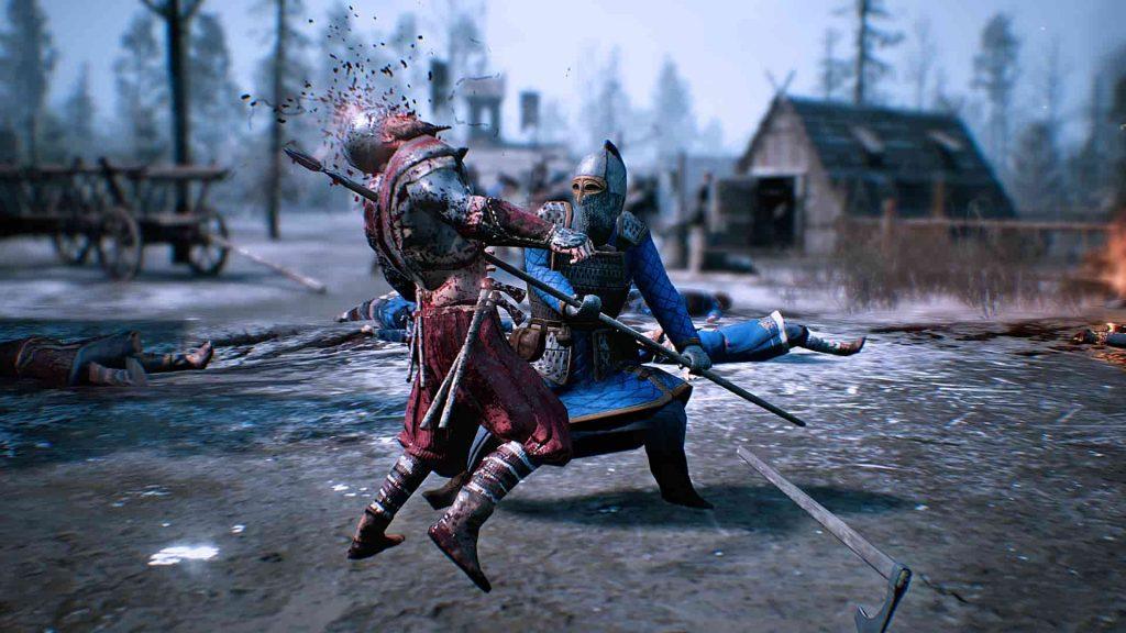 Ancestors Legacy PS4 Review 2