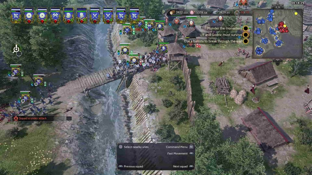 Ancestors Legacy PS4 Review 3