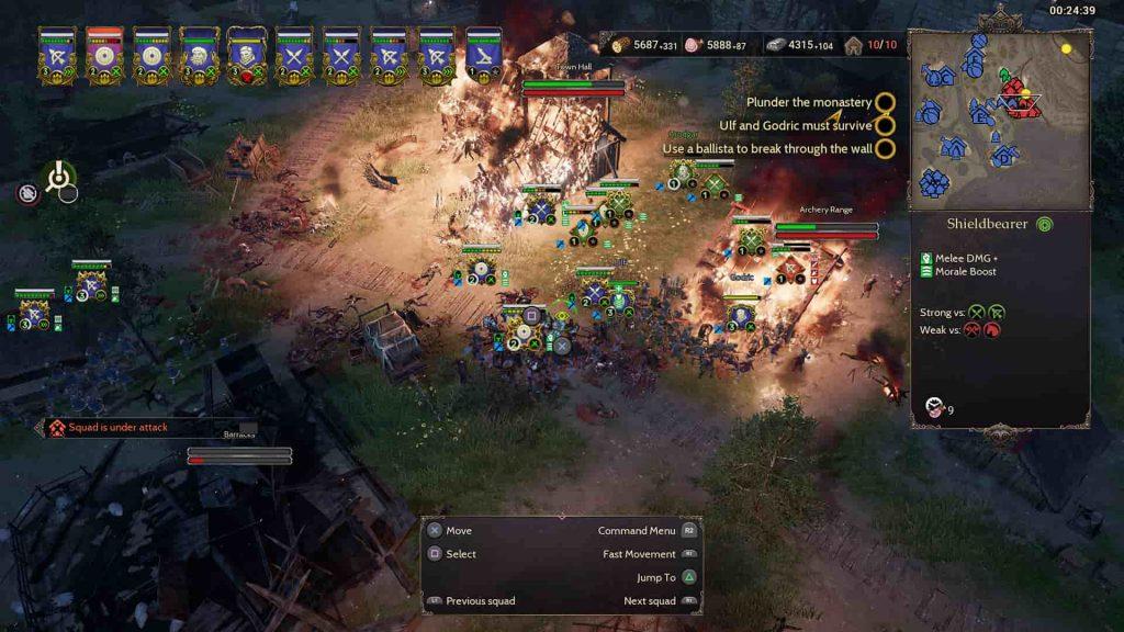 Ancestors Legacy PS4 Review 4