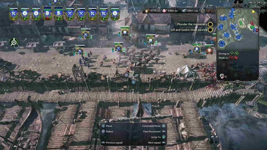 Ancestors Legacy PS4 Review 5