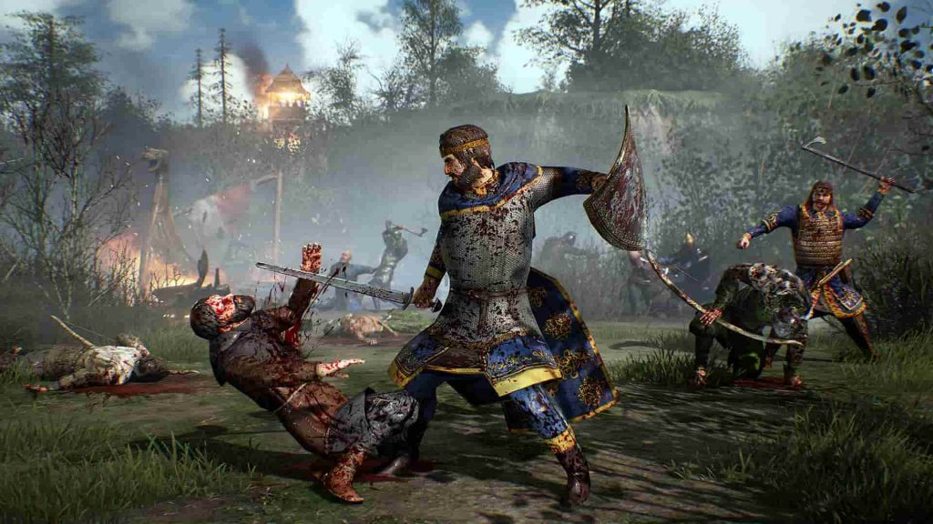 Ancestors Legacy PS4 Review 6