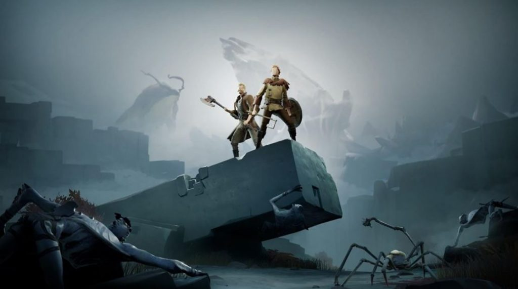 Ashen Announced For PS4, Coming In December