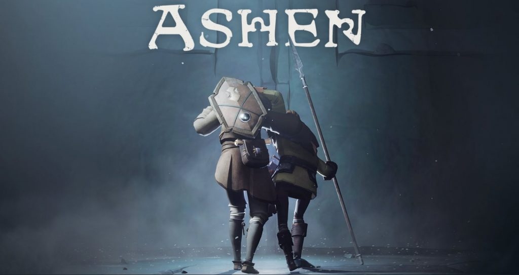 ashen-news-reviews-videos