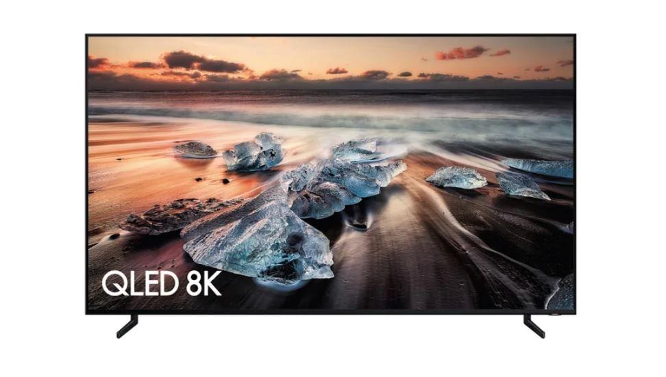 Best 8K TVs PS5 1