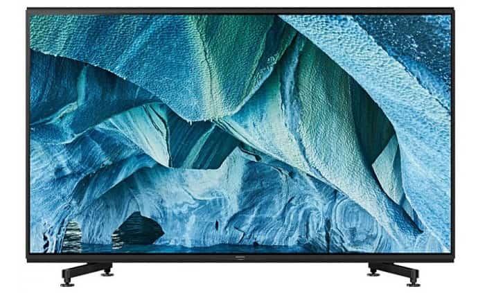 Best 8K TVs PS5 2