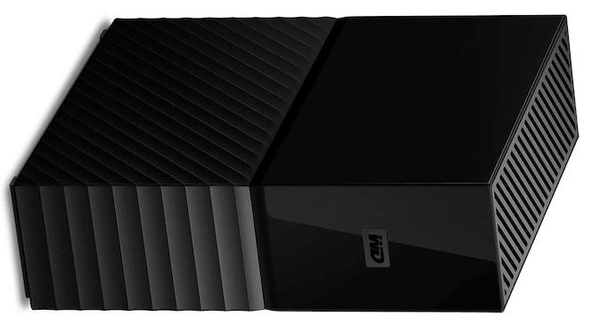 best external hard drive for PS4 4