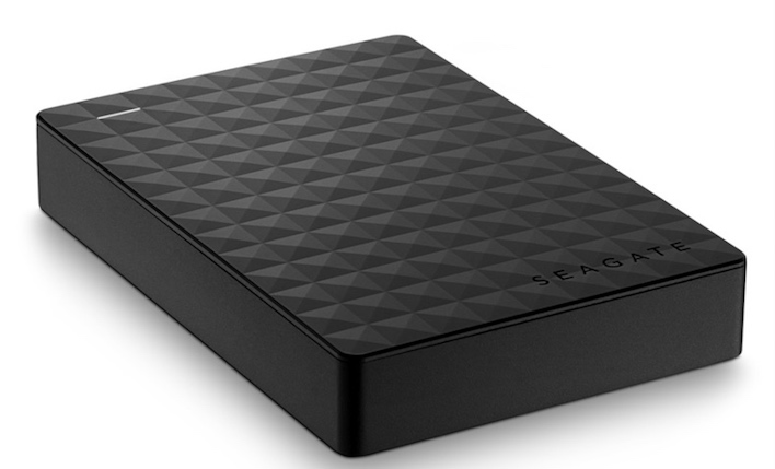 best external hard drive for PS4 5