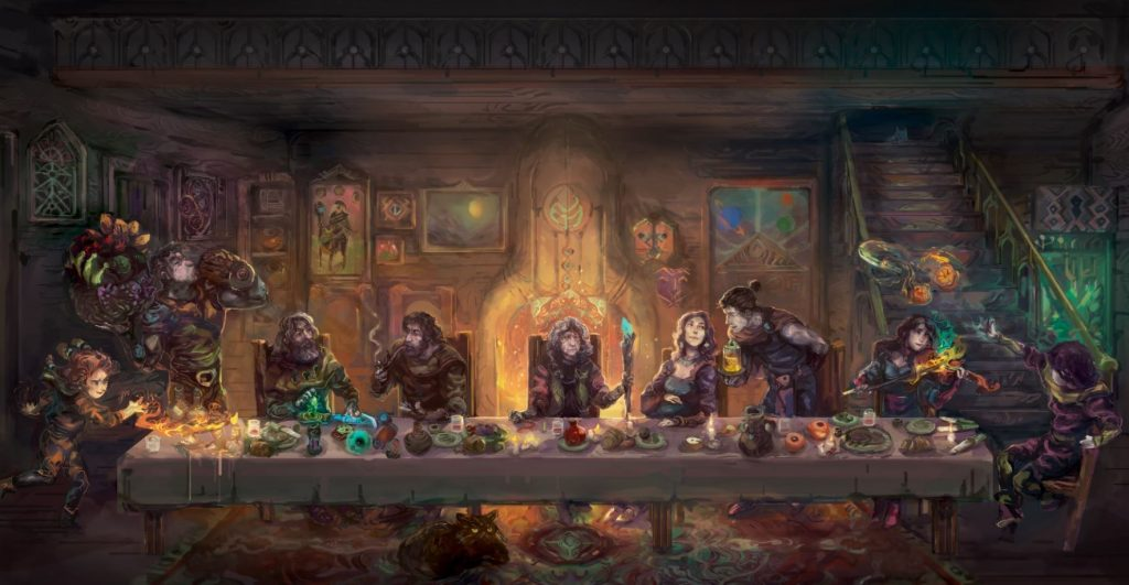 Roguelike RPG 'Children of Morta' to launch for PC on September 3