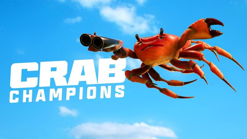 Crab Champions PS4 Release - Is It Going To Happen? - PlayStation