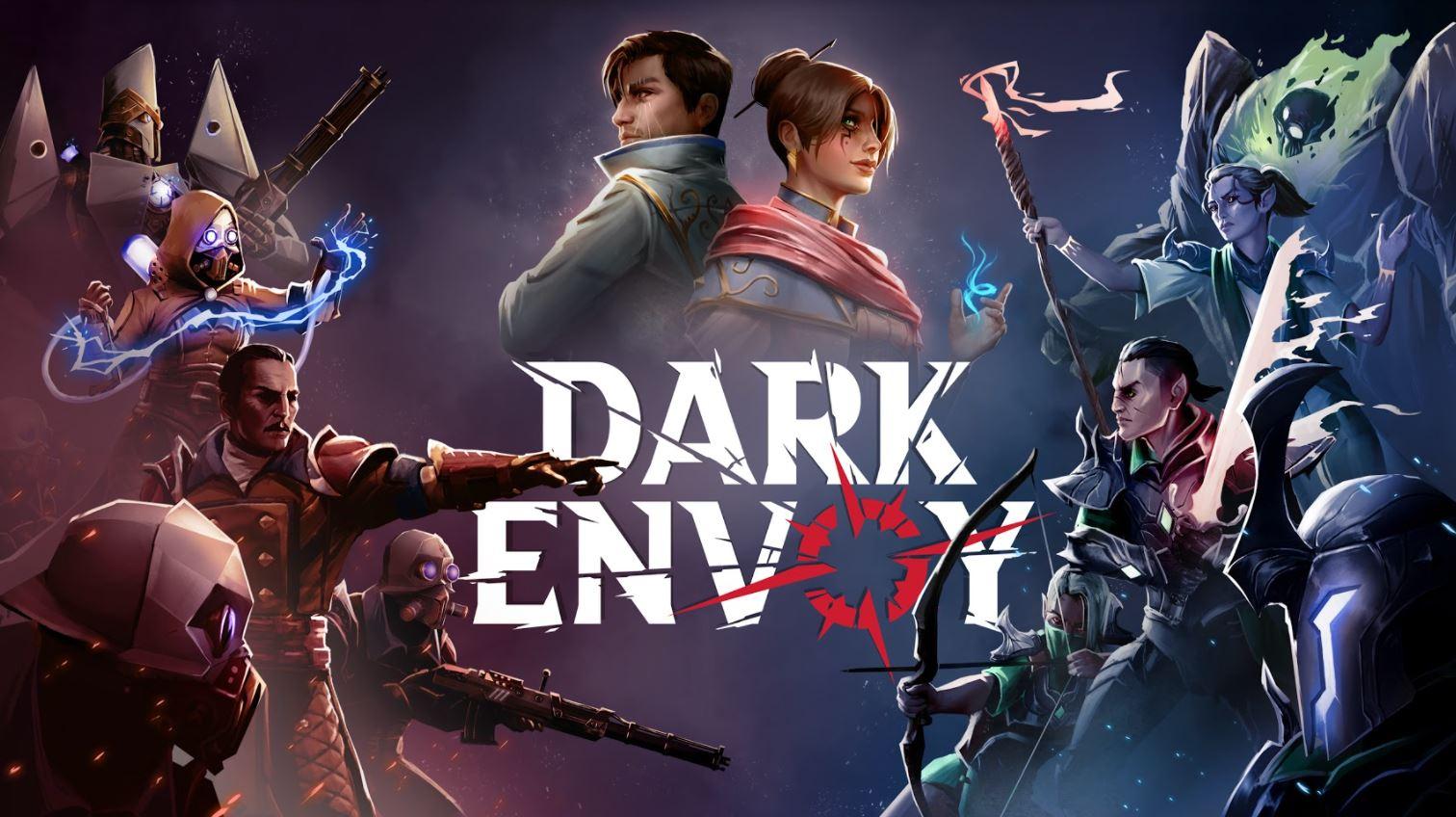 dark-envoy-news-reviews-videos