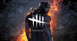 Dead By Daylight PS4 Servers