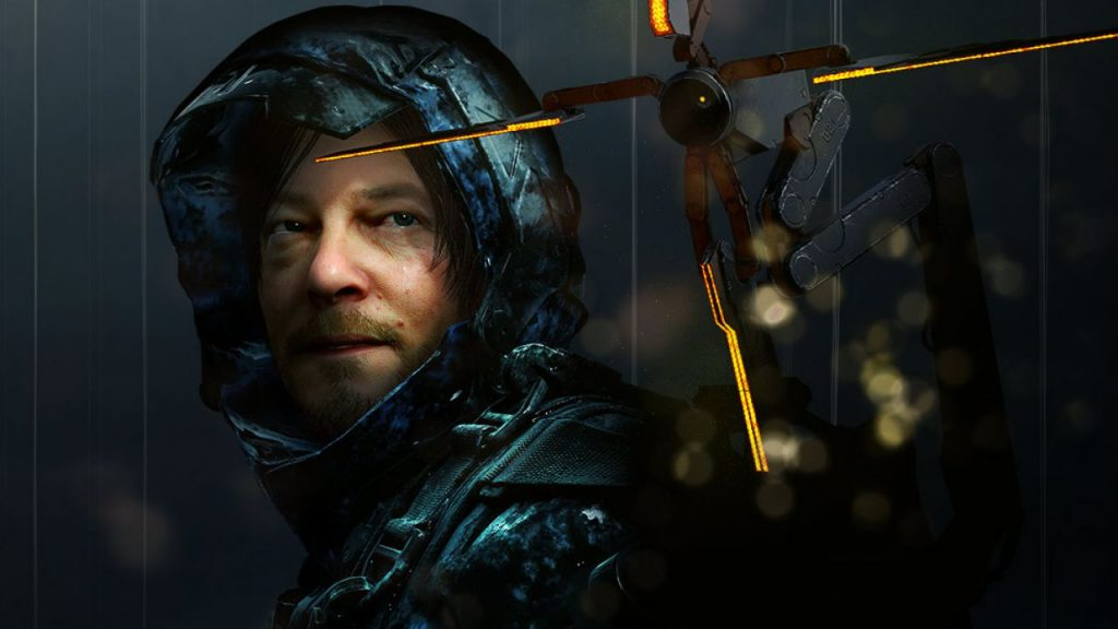 Death Stranding exclusivity reconfirmed for PlayStation