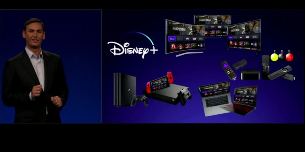 Disney Plus Launch, PS4, Xbox One Release - Everything You Need To Know - PlayStation Universe