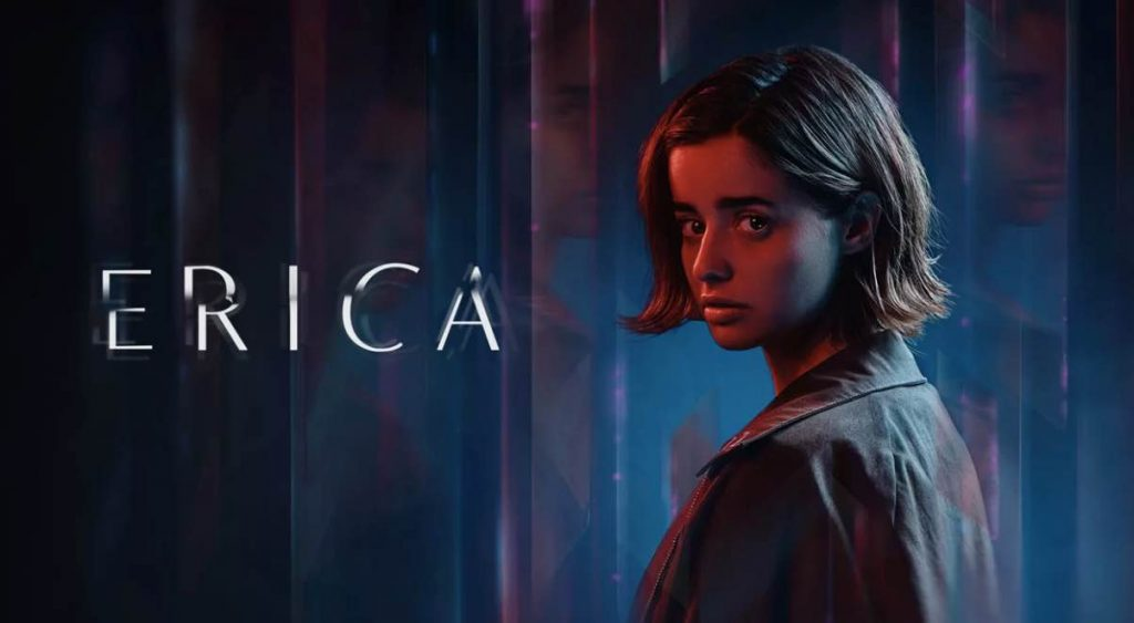 Erica PS4 Review