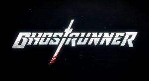 ghostrunner-news-reviews-videos