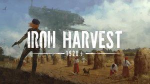 iron-harvest-news-reviews-videos