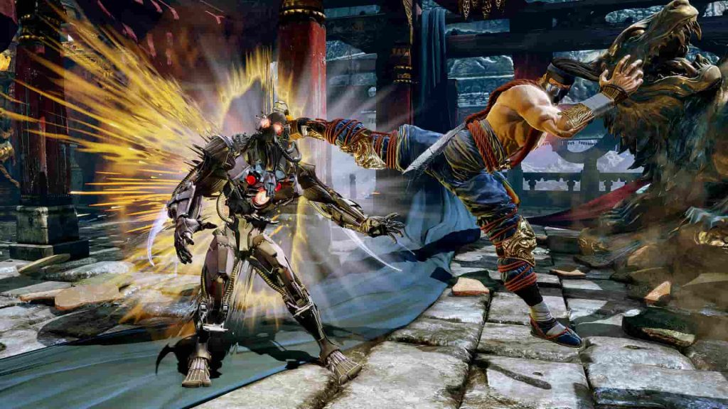 Killer Instinct PS4 News Reviews Videos