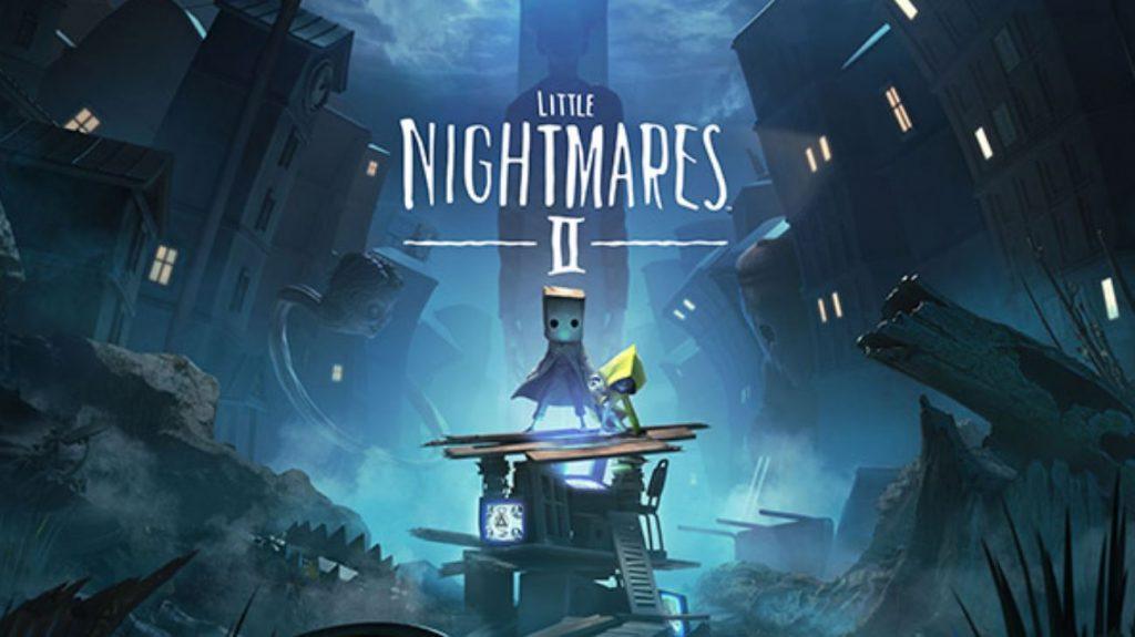 little-nightmares-2-news-revies-videos