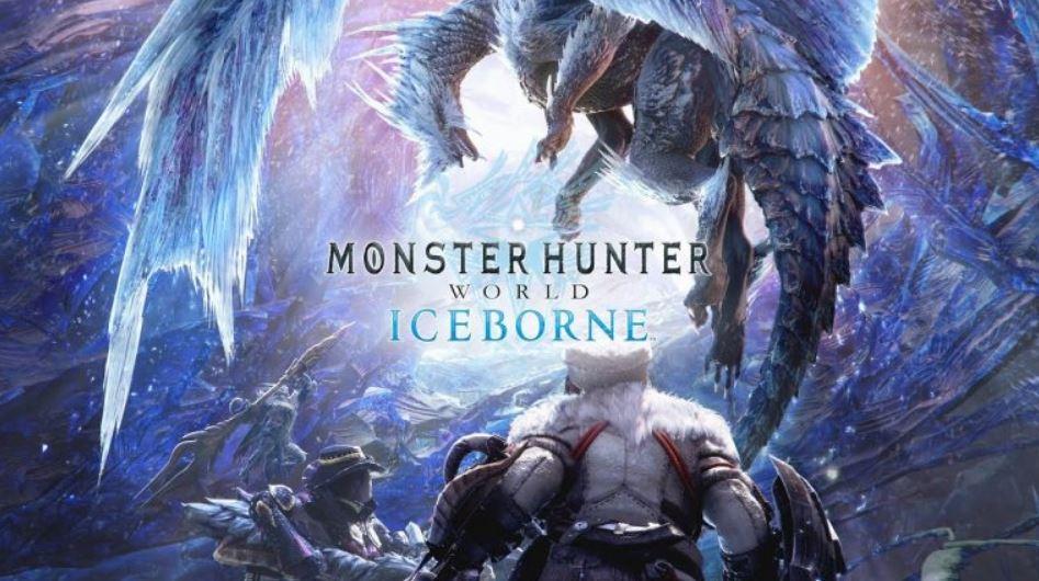 monster-hunter-world-iceborne-ps4-theme-announced-showcases-velkhana