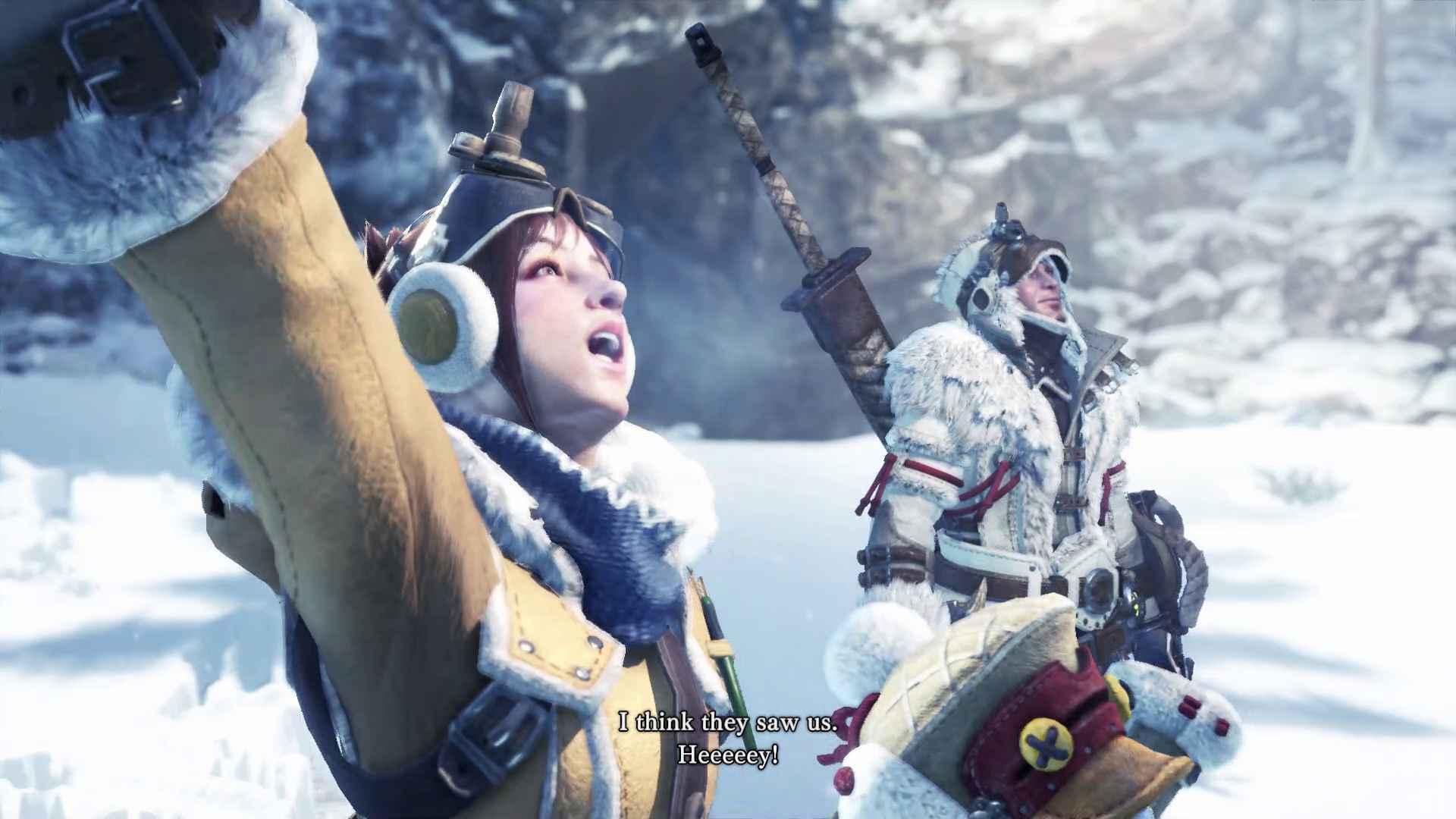 Monster Hunter World: Iceborne Review - PlayStation Universe