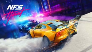 Need for Speed Heat Gameplay Trailer