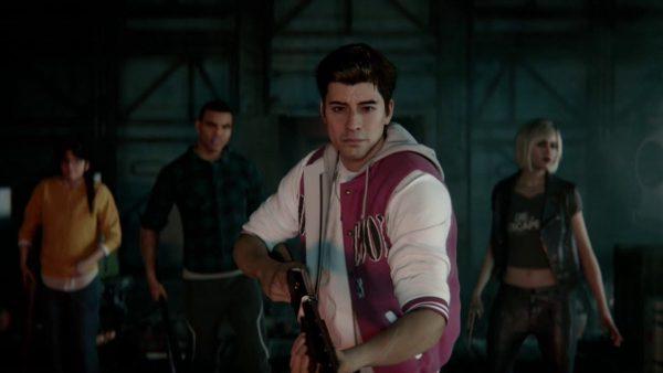Screenshots From New Resident Evil Game Leak, Full Reveal Coming Sept 9th
