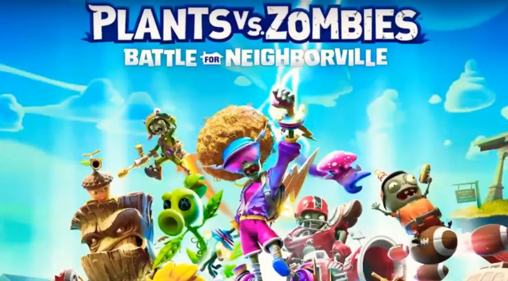 Plants vs. Zombies 3 Beta | How to become a Founding Neighbor
