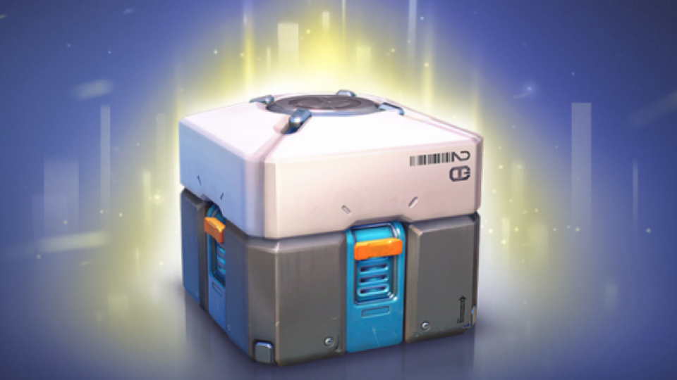 Microsoft, EA, Ubisoft and others agree to start sharing loot box odds class=
