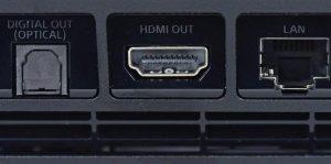 PS4 HDMI Port Repair