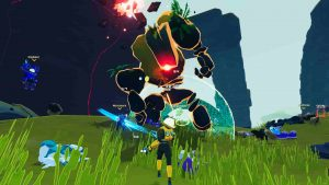 Risk of Rain 2 PS4